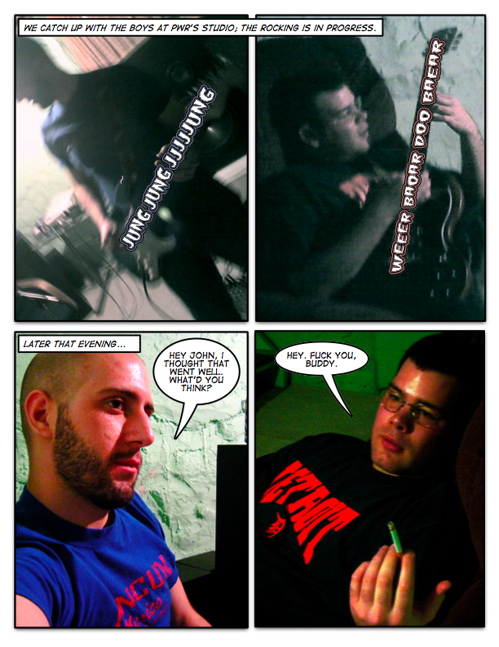 c1 comic