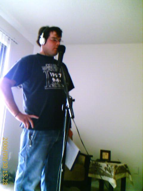 jcb singing
